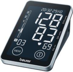 BEURER GmbH Gesundheit und Wohlbefinden Beurer Oberarm-Blutdruckmessgerät BM58