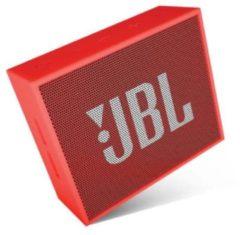 JBL Go - Lautsprecher - tragbar - kabellos - Bluetooth JBLGORED