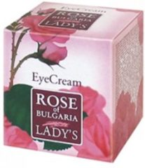 "Biofresh Eye cream ""Rose of Bulgaria"""