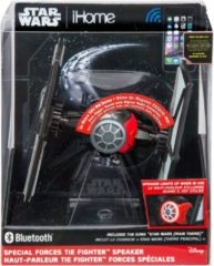 Witte De Tombe Trading Star Wars Special Forces Tie Fighter Bluetooth Speaker