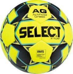 Select X -Turf Kunstgrasbal - Geel | Maat: 5