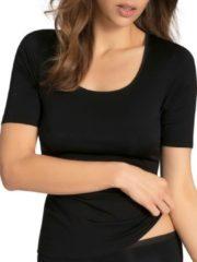 Kurzarm-Shirt Nina von C. schwarz