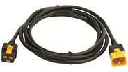 APC - Stromkabel - IEC 60320 C19 bis IEC 60320 C20 AP8760