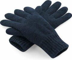 Senvi klassieke 3M Thinsulate Handschoenen - Blauw - Maat XXL