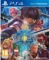 BIGBEN INTERACTIVE Star Ocean Integrity And Faithlessness | PlayStation 4