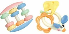 Tolo Toys Tolo Baby - Rammelaar Cadeauset
