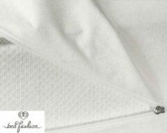 Witte Carese Evolon Matrashoes Anti Allergisch 70/30 90 x 200 cm (matrasdikte t/m 25cm)