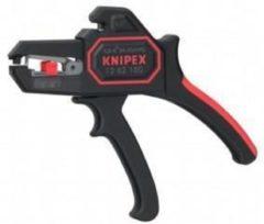 Knipex-Werk 12 62 180 - Abisolierzange automatisch, 180mm 12 62 180, Aktionspreis