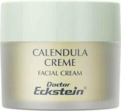 Doctor Eckstein Dr. Eckstein Calendula Crème unisex dag- en nachtcrème voor de normale jeugdige huid 50 ml