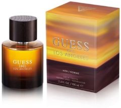 Guess 1981 Los Angeles for men Eau de Toilette - herenparfum 100 mlt