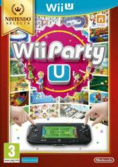 Nintendo Wii Party U (Select) Wii U (2327548)