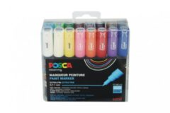 Gouden Uni Posca Stiften Standard Colors PC1MC 0,7-1 mm lijn