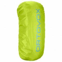 Ortovox - Rain Cover - Regenhoes maat 15-25 l, groen