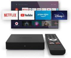 Nokia Streamview Streaming Box 8000 Streamingbox 4K, Netwerkaansluiting