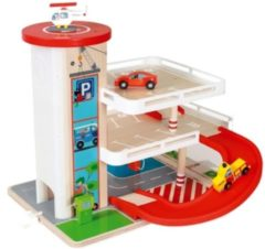 Scratch garage Contiloop 45 cm