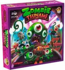 Lucky Duck Games Zombie Tsunami