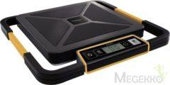 Zwarte Dymo S180 / S 180 Pakketweegschaal / Verzendweegschaal tot 180 kg S0929040