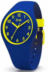 Ice-Watch Ice Watch Ola kids - IW014427 - Horloge - Silicone - Blauw - <lt/>br /<gt/>34 mm