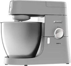 Kenwood Keuken Kenwood Chef XL KVL4100S - Keukenmachine - Zilver