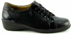 Zwarte Solidus 26460 wijdte F
