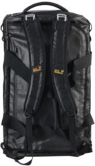 Jack Wolfskin Expedition Trunk 100 Unisex - Reisetasche - Gr. ONE SIZE - schwarz / black - Duffle - 100 l