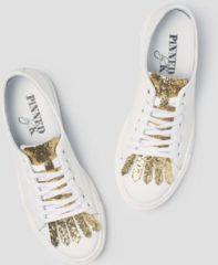 Gouden Pinned by K Fairy Glitter Gold
