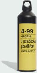 Gele Adidas x Classic LEGO® Fles 0,75 L