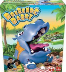 Goliath kinderspel Boerende Barry junior 3-delig
