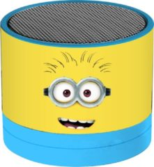 Lexibook BT010DES Minions Despicable me - Bluetooth Portable Speaker