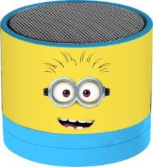 Lexibook BT010DES Minions Despicable me - Bluetooth Portable Speaker