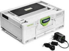 Witte Festool TOPROCK   Bluetooth® luidsprekers   SYS3 BT20 M 137