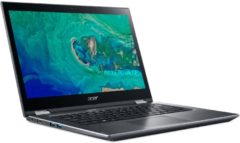 Notebook Spin 3 (SP314-51-39U1) Acer Grau