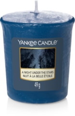 Yankee Candle A Night Under The Stars Votive