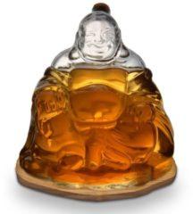 Huismerk Premium Karaf Boeddha - 14 x 11 x 16,5 cm