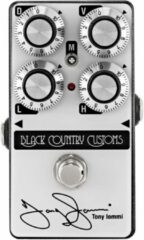 Laney Black Country Customs TI-Boost Tony Iommi Treble Booster