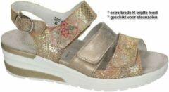 Waldlaeufer Waldlaufer -Dames - multicolor - sandalen - maat 42