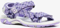 Blue Box meisjes sandalen - Paars - Maat 31