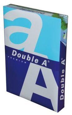 Afbeelding van Printpapier Double-A PREMIUM A3 1553988 DIN A3 80 g/m² 500 vellen Wit