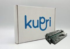 Zwarte KUPRI - alternatief - HP 05X - HPCE505X