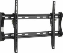 Zwarte Vivanco TV beugel tot 65 inch - kantelbaar - BTI 6060