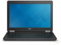 Dell Notebook Latitude E7250-7829 12.5, i7 5600U, 256GB, W7
