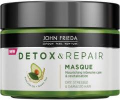 John Frieda John fr.masker detox&repair 250 ml