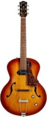 Godin 5th Avenue Kingpin Cognacburst jazzgitaar