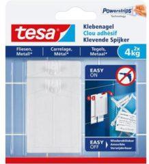 Transparante 1x2-Tesa-klevende-spijkers-voor-tegels-en-metaal-4-kg