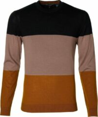 Ted Baker Pullover - Slim Fit - Blauw - L