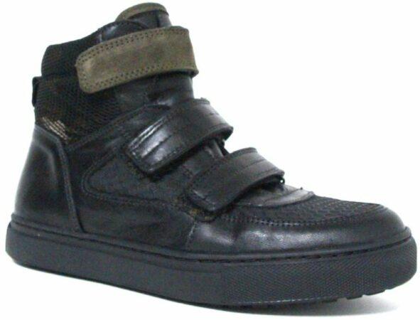 Afbeelding van Zwarte Giga Shoes 9821