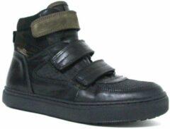 Zwarte Giga Shoes 9821