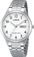 Zilveren Lorus RXN01DX9 - Horloge - 37 mm - Zilverkleurig
