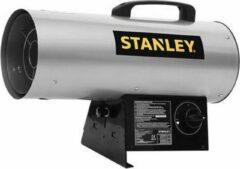 Kippers Rijssen Stanley - heteluchtkanon op gas - 43.9 kw