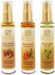 H&B Dead Sea Minerals Hairserum - Sea Buckthorn - 50 ml